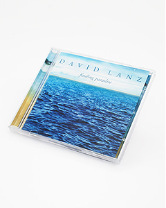 David Lanz - Finding Paradise (Used, 상태B급)