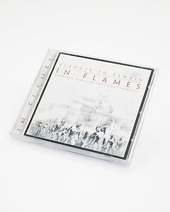 In Flames - Reroute To Remain (Used, 수입CD)