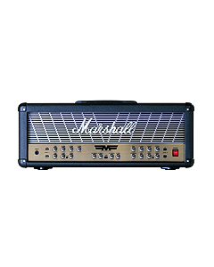 Marshall MF350 Mode Four 마샬 모드 포 350와트 진공관 헤드 (Two Amps In One Deisgn)