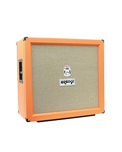 "Orange PPC410C 4 x 10"" Closed Back Speaker Cabinet 오랜지 캐비넷 (국내정식수입품)"