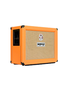 "Orange PPC212OB 2 x 12"" Open Back Speaker Cabinet 오랜지 캐비넷 (국내정식수입품)"