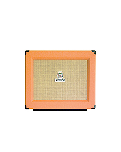 "Orange PPC112C 1 x 12"" Closed Back Speaker Cabinet 오랜지 캐비닛 (국내정식수입품)"