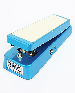 Real McCoy Custom RMC4 Picture Wah 리얼 맥코이 커스텀 픽처 와 (Used)