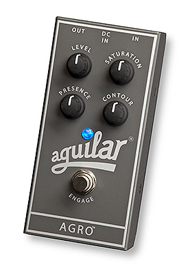 Aguilar AGRO Bass Overdrive 아귈라 애그로 베이스 오버드라이브 (국내정식수입품)
