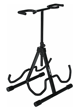 QuikLok QL-694 Double Universal Acoustic Electric Guitar Stand 퀵락 더블 일렉 어쿠스틱 기타 스탠드 (국내정식수입품)