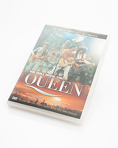 Queen - We Will Rock You 베스트 라이브 콘서트 (Used)