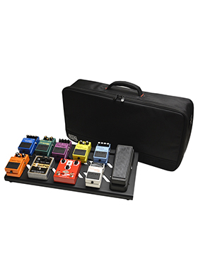 Gator Cases GPB-BAK-1 Black Aluminum Pedal Board Large Carry Bag 게이터 블랙 알루미늄 페달보드 라지 캐리백