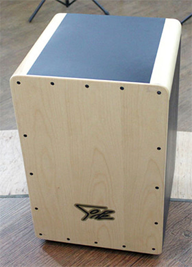 Sole KMST Birchwood Cajon 솔 버치우드 카혼