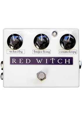 Red Witch Deluxe Moon Phaser 레드위치 디럭스 문 페이저 (국내정식수입품)