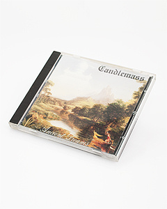 Candlemass - Ancient Dreams (Used, 수입CD)